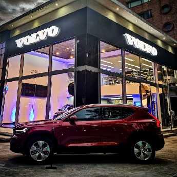 Volvo Cars y Marcali ofrecen nuevas oportunidades para vivir el lujo