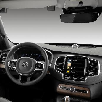 Volvo Cars incluirá cámaras en sus vehículos e intervendrá contra la intoxicación y la distracción