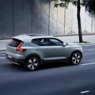 ¡Doble nominación para Volvo Cars!  XC40 y S60/V60 finalistas a «Carro del Año 2019»