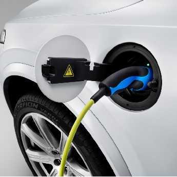 Cobalto reciclado, un paso más de Volvo Cars hacia el cuidado del planeta